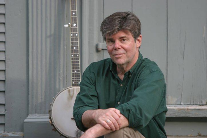 Jeff Warner