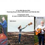 A Ten Mile Musical Diet
