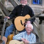 Gordon Carter and Kybor Tyler