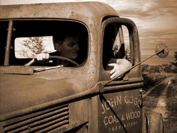 John Gogo
